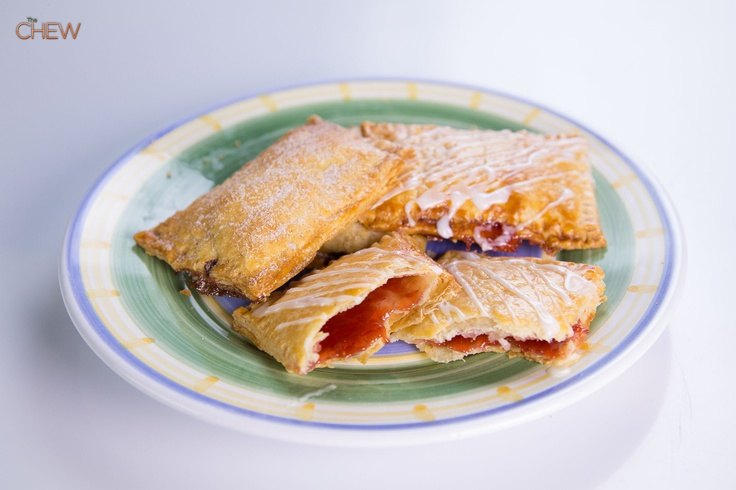 Toaster, Tarts Recipe, Pop Tarts, Michael Symon, Toaster Tarts, Chew ...