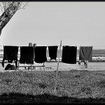 Come lavare i vestiti bianchi