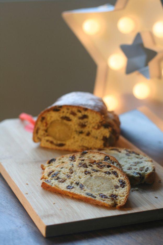 Kerststol van Robert van Beckhoven | Taste Our Joy | Heel Holland Bakt!