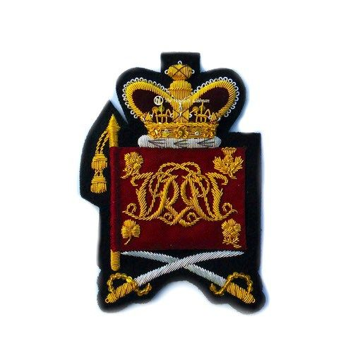 Victorian Pattern Crimean War Period - Grenadier Guards Insignia