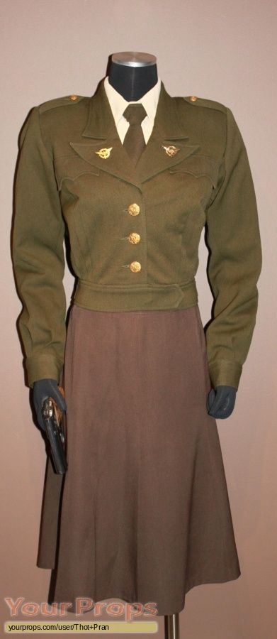 Captain America  The First Avenger original movie costume My god. This is the perfection.