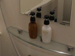 Shiseid洗頭髮水及淋浴露-[沖繩酒店篇]三星級價錢五星級享受- Red Planet Hotel -那霸