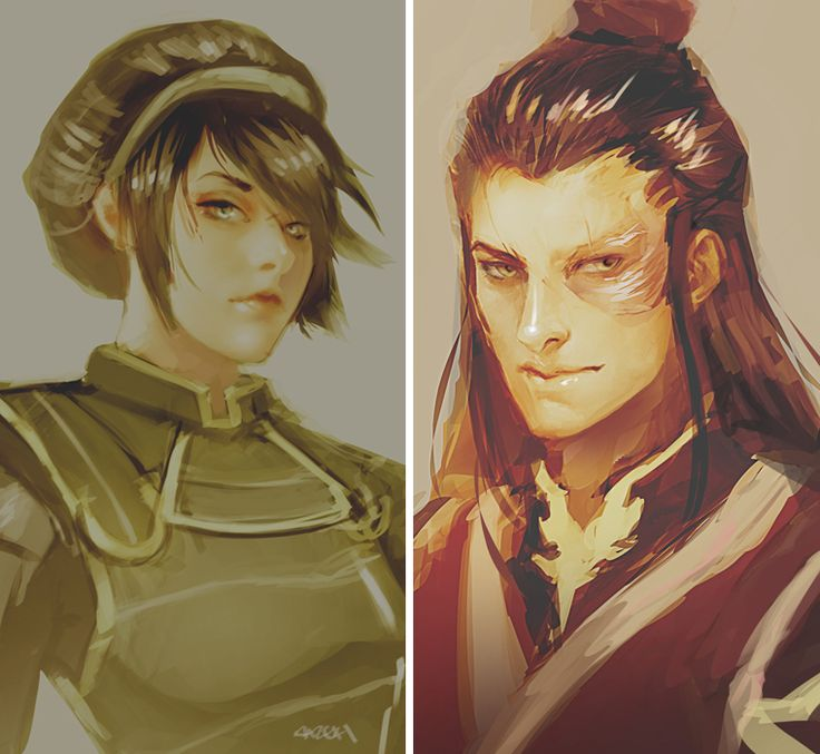 Avatar 2 Y 3: 1000+ Images About Zuko And Toph On Pinterest