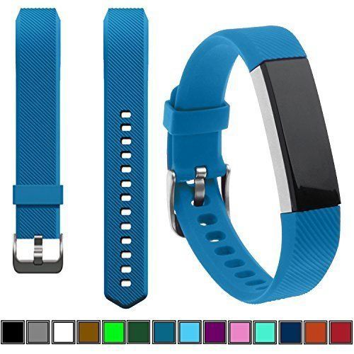 Fitbit Alta Strap Band Adjustable Replacement Buckle Activity Tracker Bracelet