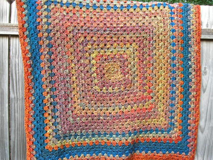 Crochet Afghan Pattern Homespun Yarn : 81 best images about Crochet Homespun Patterns on ...