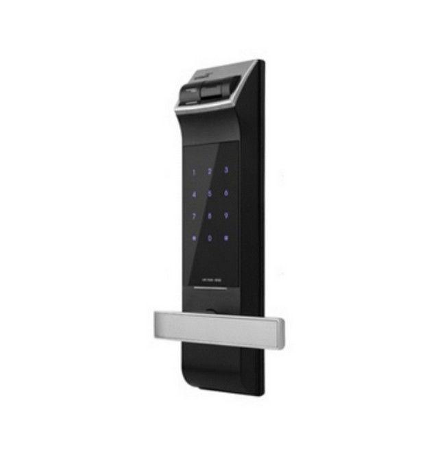 Brand New irevo Gateman F100 Digital Door Lock Fingerprint Keyless locks WF100 | eBay