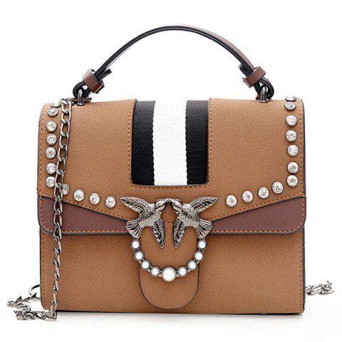 GET $50 NOW | Join RoseGal: Get YOUR $50 NOW!https://www.rosegal.com/crossbody-bags/striped-birds-embellished-rhinestone-crossbody-bag-1383679.html?seid=6384889rg1383679