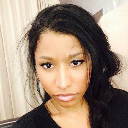 Top 15 Pictures of Nicki Minaj Without Makeup