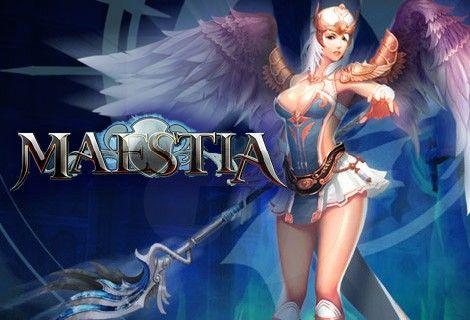 Maestia to gra przeglądarkowa osadzona w świecie fantasy, w której każdy z graczy ma możliwość wykreowania swojego głównego bohatera. Do wyboru mamy dwie frakcje Superions Guardians i Temple Knights.