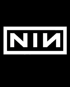 The Nine Inch Nails logo was designed in 1989 by Trent Reznor and Gary Talpas, who worked as art director on 'Pretty Hate Machine', 'Head Like A Hole', 'The Downward Spiral' and 'Further Down the Spiral'. The design was inspired by the sleeve of Talking Heads' 'Remain In Light' album.