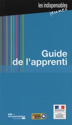 Guide de l'apprenti   163.88 MIN