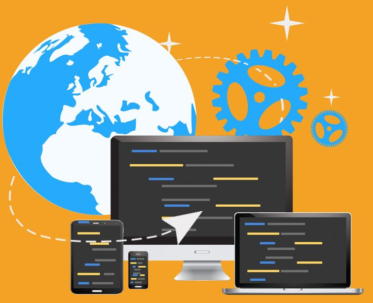 Global Web design services from a local Christchurch company!
