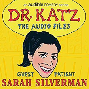 Dr. Katz Ep. 3: Sarah Silverman - 5/5
