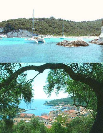 La #Grecia #Ionica rappresenta uno degli #itinerari più #affascinanti per una #crociera #estiva in #barca a #vela o a #motore, regalando suggestivi #paesaggi di #mare dal #blu intenso, #spiagge di #sabbia bianchissima e #isole intrise di #storia e #mitologia.