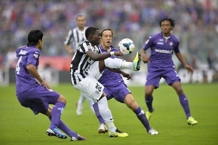 Prediksi Juventus vs Fiorentina : COPPA ITALIA - Buruan Register Deposit maupun Withdraw dengan sangat Cepat dan Aman Hanya Di Website Resmi Agen Bola