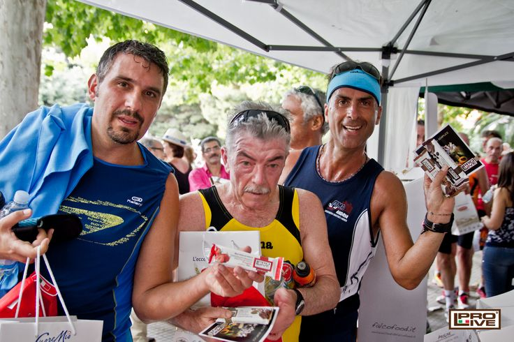 Maratona benefica Cuorrere Insieme