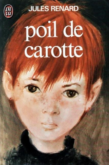 Poil de Carotte http://es.scribd.com/doc/118945279/Poil-de-Carotte