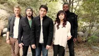 Carols of the bells - Cover Pentatonix - YouTube - Mijn lievelings kerstliedje.