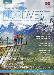 Kristiansund og Nordmøre - Atlanterhavsveien - Havfiske, vandring og natur.
