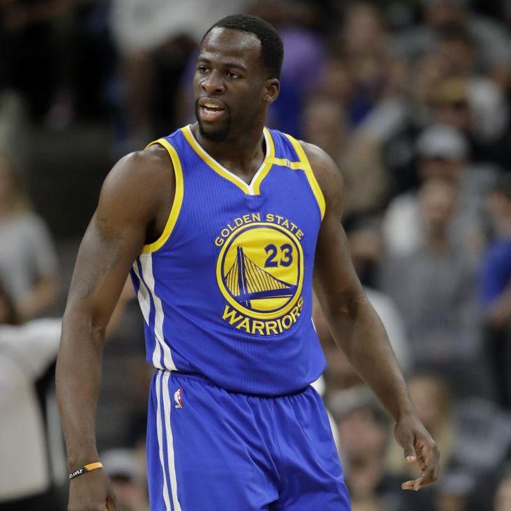 Draymond Green, Kawhi Leonard Headline 2016-17 NBA All-Defensive Teams | Bleacher Report