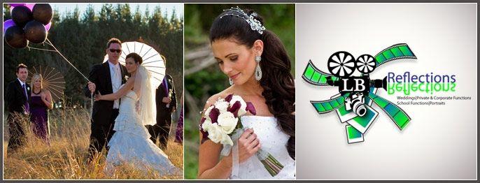 LB Reflections - Kwa-Zulu Natal, South Africa Wedding Photographers