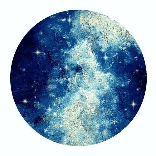 Blue is colder, deeper .... gif