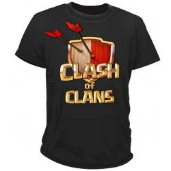 Custom Logo clash of clans