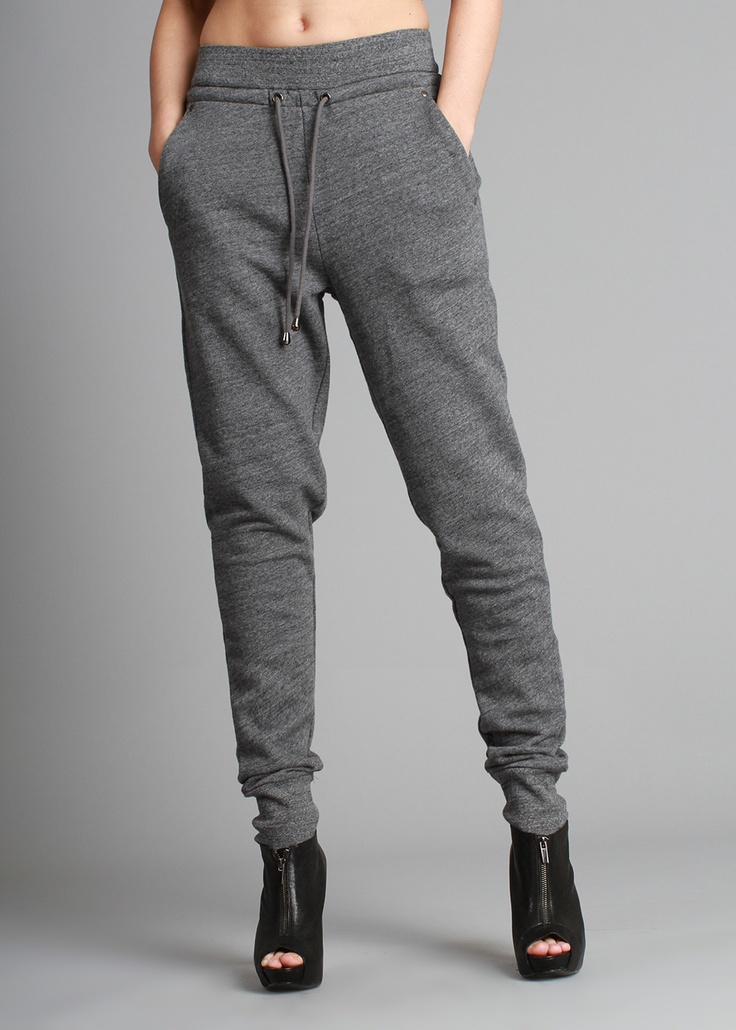 Comfy Sweats from Parasuco Please!