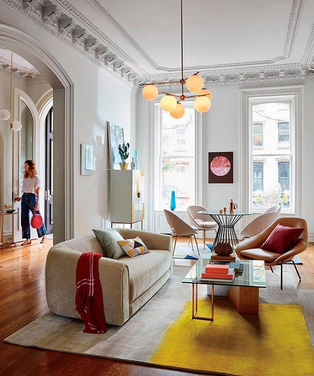 Die besten 25+ moderne klassische Innenausstattung Ideen auf - sch ne wanduhren wohnzimmermodernes wohnen wohnzimmer