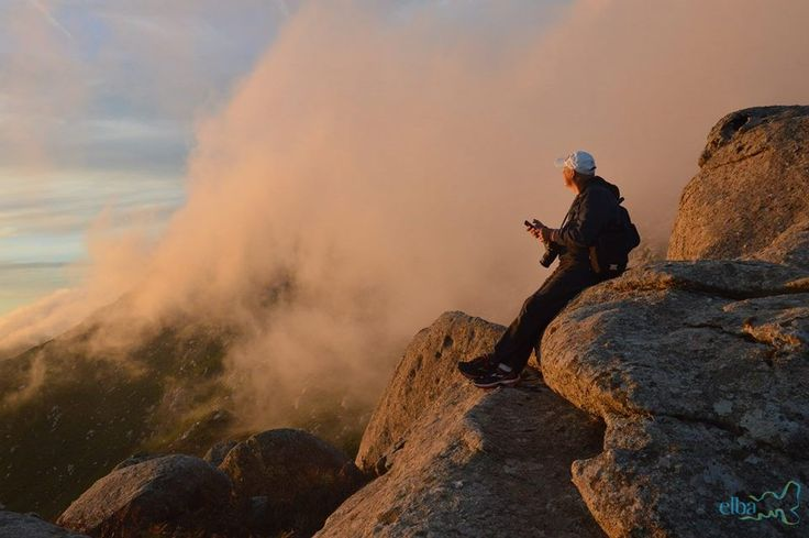 San Piero  Ph: Chiara Luciani  #elba #natura #green #trekking #walking