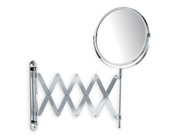 miroir mural extensible accessoires de salle de bain perfect mirror for small spaces. Black Bedroom Furniture Sets. Home Design Ideas