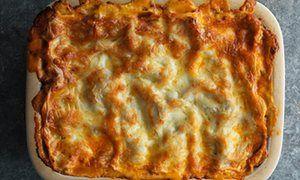 Marcus Wareing Family Lasagne