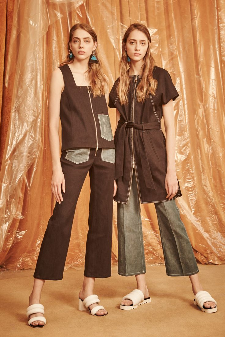 See the complete Edun Pre-Fall 2016 collection.