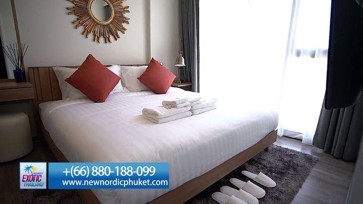 Appartement à Phuket près de la plage