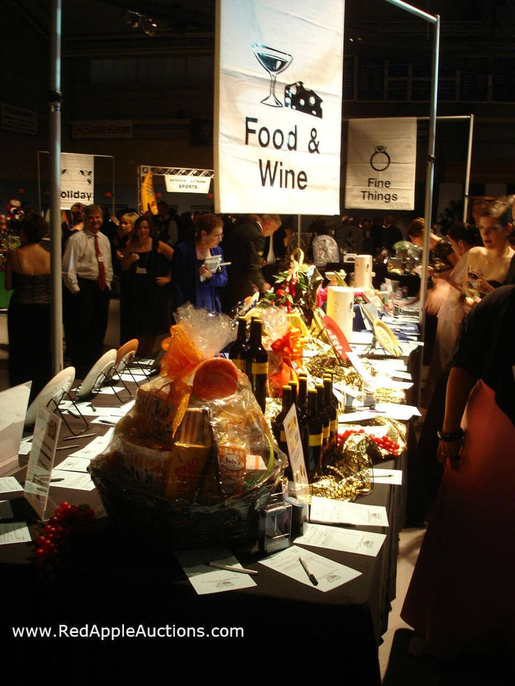 1000+ ideas about Silent Auction on Pinterest | Auction ...