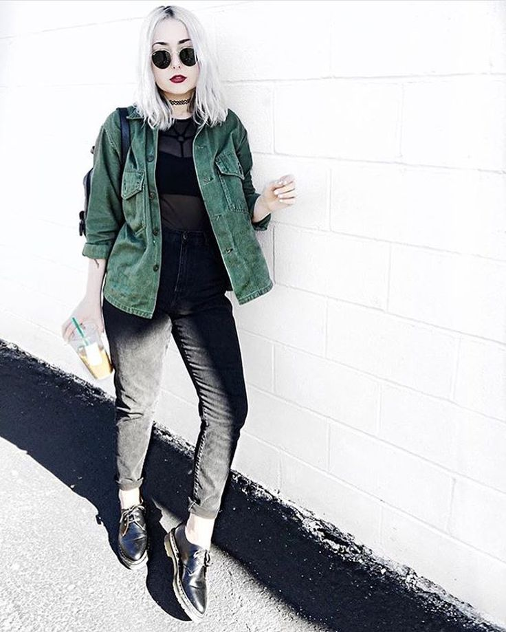 "Dr. Martens on Instagram: ""How do you wear your Docs? The Dupree Shoe, shared by @nicolealyseee #drmartenstyle"""
