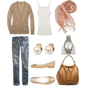 comfy stylish outfit: Fashion, Style, Clothing, Color, Pearls, Pink Scarves, Closet, Casual Outfits, Scarfs