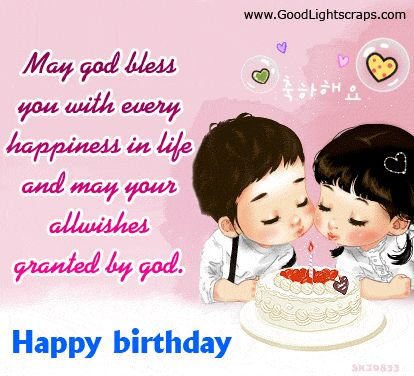11 best Birthday eCards for Facebook posting images – Happy Birthday Musical Greetings