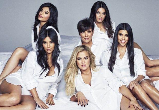 Afinal, quem são e de onde veio a fama das irmãs Kardashian/Jenner?