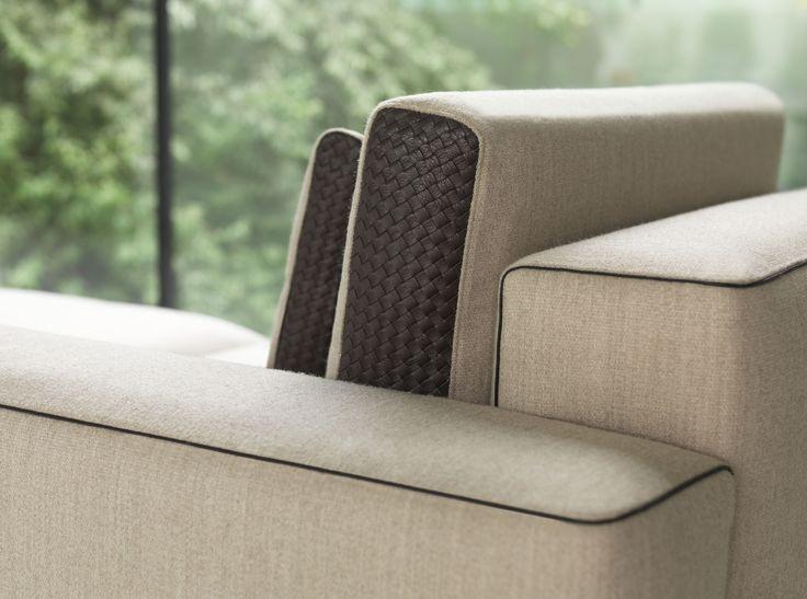 de Sede RH-247 Sofa #furniture #relax #seating