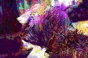 "New artwork for sale! - "" Yorkshire Puppy Domestic Animal  by PixBreak Art "" - http://ift.tt/2vw1l9E"
