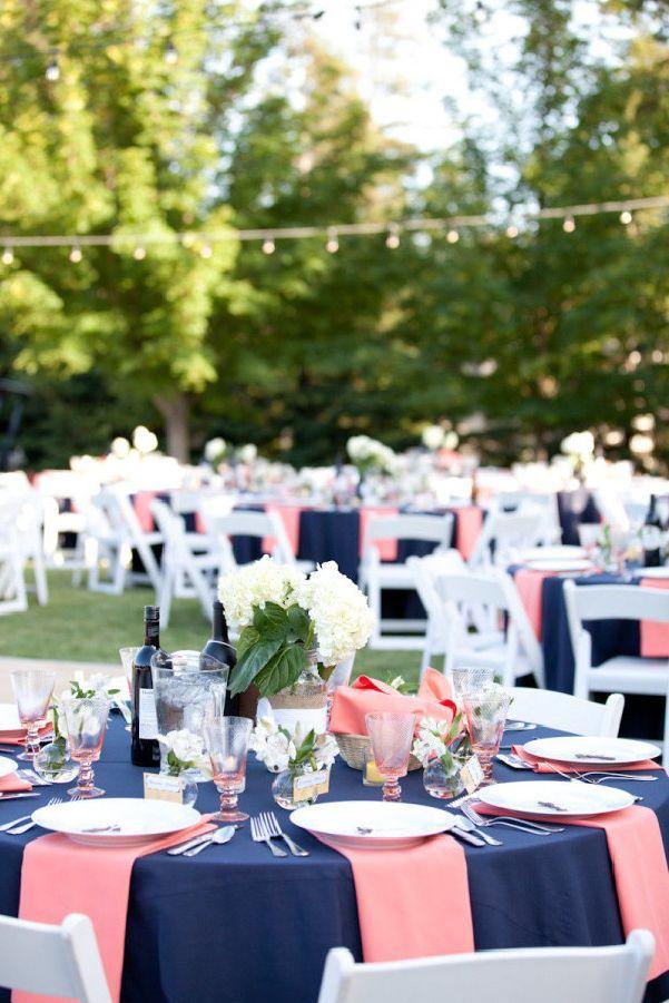 Otro error es no tomar en cuenta el tipo del lugar de la boda y los colores de la boda http://elblogdemariajose.com/diez-errores-de-los-colores-de-la-boda/ #bodas #blogdemariajose #coloresboda