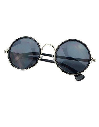 2015 Женские круглые Модные солнечные очки