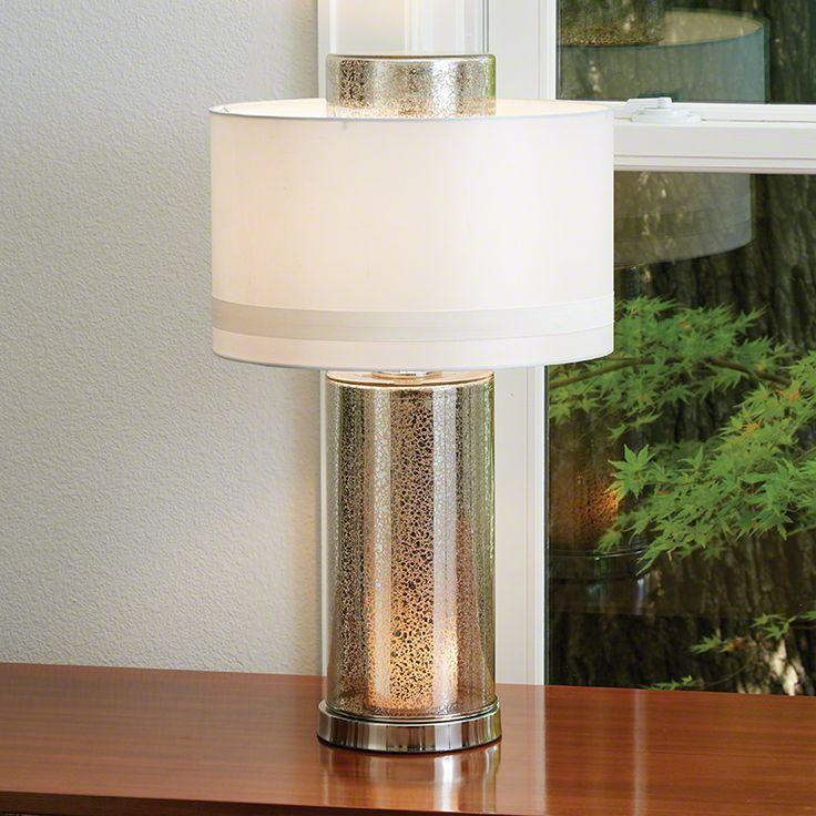 Global Views Mini Lighthouse Lamp