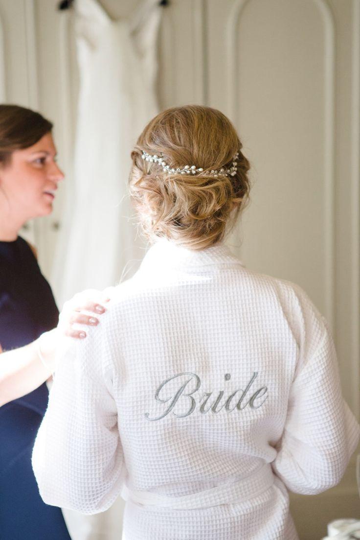 17 best Bridal Hair Accessories images on Pinterest | Wedding hair ...