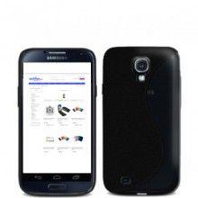 Estuche Samsung Galaxy S4 - Minigel - Negra  CO$ 32.024,36