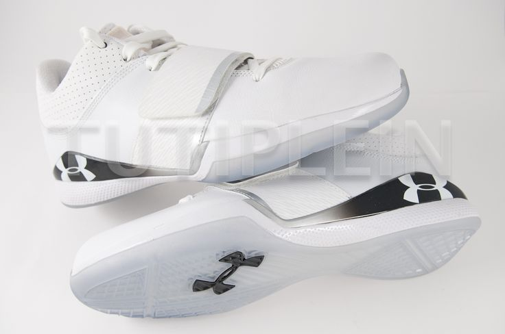"Zapatillas Under Armour UA Micro G Bloodline ""Brandon Jennings"": soporte, rebote y estilo de la firma."
