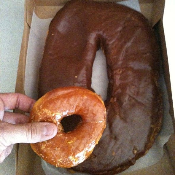 Round Rock Donut Famous Lone Star Bakery Menu - Round Rock, TX ...