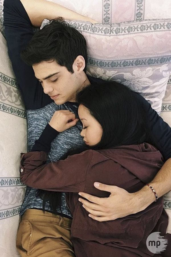 The first real Netflix hit movie: All love To All the Boys I've Loved Before – #all #boys #the #real #first