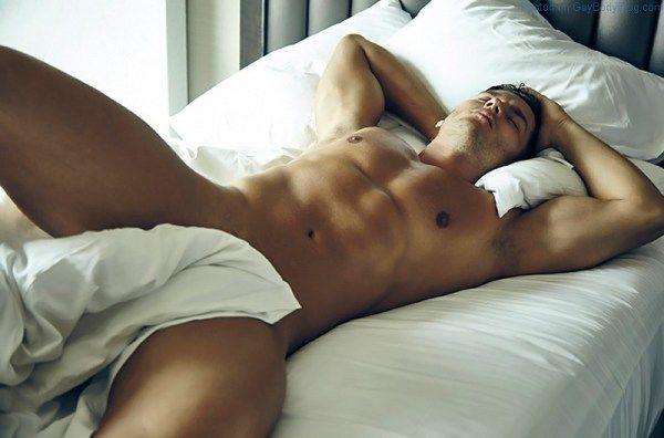 Imagine Waking Up With Anatoly Goncharov!